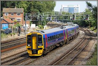158956, Southampton