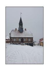Ebeltoft old townhall (peterhansen16) Tags: weddings museum denmark ebeltoft townhall