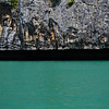 Natural abstract (Robyn Hooz) Tags: kohtao thailandia thai green verde rocce mare sea holiday asia dreamland memories
