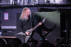 Immolation, Azarath, Full of Hell - 15.03. Warszawa, Proxima-16.jpg