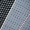 Simple Abstract 20 (No Great Hurry) Tags: thenakedabstract lookingup architecture architectural buildings diagonal lines robinmauricebarr architectureontheslant constructuralart nogreathurry squaremile cityoflondon thescalpel simpleabstract abstract minimal minimum minimalism geometric skyscraper
