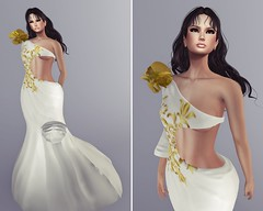I Love Gowns (Part 2) (Francesca Balogh) Tags: monso entice catwa