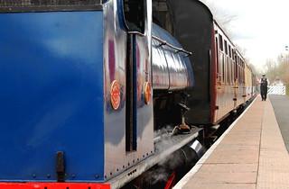 Ribble Stream Railway