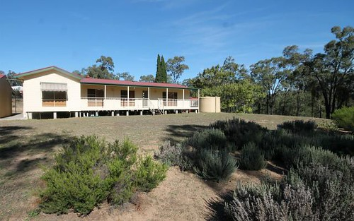 3702 Golden Highway, Merriwa NSW