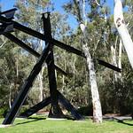A balancing act at the NGA Canberra thumbnail