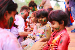 IMG_4782 (Indian Business Chamber in Hanoi (Incham Hanoi)) Tags: holi 2018 festivalofcolors incham
