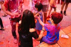 IMG_4507 (Indian Business Chamber in Hanoi (Incham Hanoi)) Tags: holi 2018 festivalofcolors incham