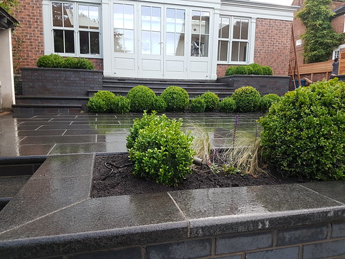 Garden Design and Landscaping Altrincham Image 25