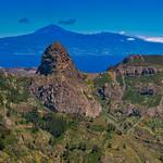 La Gomera - Roque Agando thumbnail