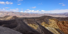 20180314_Death_Valley_072 (petamini_pix) Tags: california deathvalley deathvalleynationalpark desert landscape panoramic panorama crater ubehebecrater ubehebecalifornia