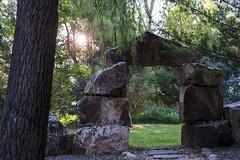 Puerta del bosque (sergiopastore1) Tags: bosque forest hierba roca parque árbol adventure aventura landscape naturaleza