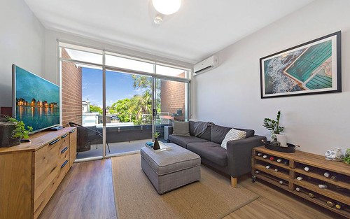 33/268 Johnston St, Annandale NSW 2038