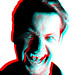 Forever Knight - Anaglyph Nick Knight Vamped Out