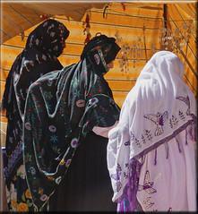 jewels for the beauties (mhobl) Tags: women clothes schmuck jewels maroc amtoudi morocco market 3 elegance