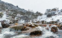 Meldon Okehampton - Dartmoor (pm69photography.uk) Tags: meldon meldonreservoir okehampton river snow blizzard devon ilovedevon ilce7rm2 sonya7rii sony1635mm28 sony1635mmf28 1635mmf28 a7rii sonya7r2 a7r2 dartmoor aurorahdr2018 hdr