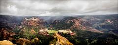 Waimea Canyon 1 (Nipomo Man) Tags: kauai hawaii waimea