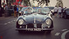 Smile! (Tzo_alex) Tags: porsche 356 speedster black historic car city monaco happy