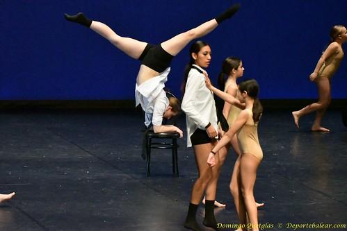 Danza Dream Dance College de Inca - (19)