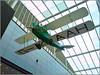 "Replica of ""Jason"" (** Janets Photos **) Tags: hull uk shoppingcentres cities history historicflights aircraft replicaplanes amyjohnson pilots"