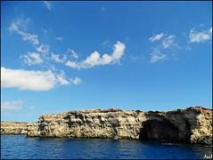 Comino Island (Malta)