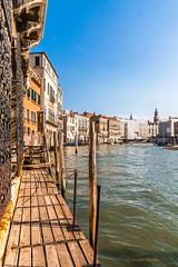 Street view (cstevens2) Tags: italië venetië italy italia venice venezia cityscape travel reizen water building waterfront city