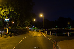 A232 High Street, Carshalton CM5 (LFaurePhotos) Tags: cm5 londonbynight streetsoflondon carshalton lfaurephotos londonboroughofsutton southwestlondon