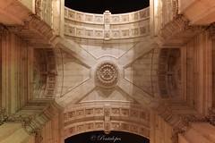 "Rua Augusta Arch, Lisbon, Portugal (Pentalopes) Tags: pentaxart ""flickrtravelaward"" ngc"