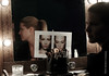 Layout (Márk Norbert Lendvay) Tags: fashion show mirror model hungary budapest nikon d2x