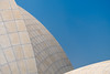 Lotus Temple Abstract (Robert Borden) Tags: lotus lotustemple newdelhi delhi india 50mm travel global temple blue fuji fujifilm fujiphoto fujifilmxt2 fujixt2 50mmlens faith world