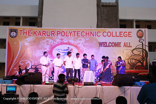 "The Karur Polytechnic College Annual day function • <a style=""font-size:0.8em;"" href=""http://www.flickr.com/photos/155136865@N08/39683683150/"" target=""_blank"">View on Flickr</a>"