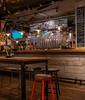 The Bar Area ( Temple Brew House - London) Panasonic LX100 (1 of 1) (markdbaynham) Tags: pub templebrewhouse craftbeer bar london londonist londoner drink interior fujifilm fujix x100f fujiuk transx apsc fixedlens primelens highiso urban metropolis