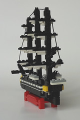 398_USS_Constellation_03 (cubo31) Tags: lego ship constellation