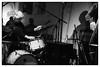 The Necks @ Cafe Oto, London, 19th March 2018 (fabiolug) Tags: drums drummer bass doublebass thenecks chrisabrahams lloydswanton tonybuck trio improvisation avantgarde experimental cafeoto london dalston music gig performance concert live livemusic leicammonochrom mmonochrom monochrom leicamonochrom leica leicam rangefinder blackandwhite blackwhite bw monochrome biancoenero zeisscsonnartf1550mmzm zeisszm50mmf15csonnar zeisscsonnar zeisssonnar zeiss sonnar 50mm sonnar50mm 50mmf15
