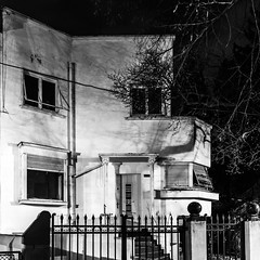 less-is-more (Andrei Photogger) Tags: house architecture modernist 1930s modernism bucharest romania