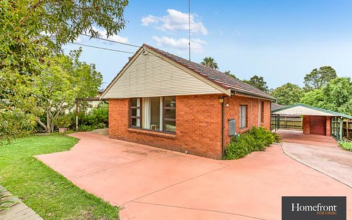 3 Southleigh Av, Castle Hill NSW 2154