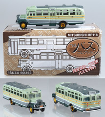 TOM-N-S0-Isuzu-BX352 (adrianz toyz) Tags: plastic toy model bus japan japanese thebuscollection tomytec tomica n gauge scale 1160 isuzu bx352 adrianztoyz