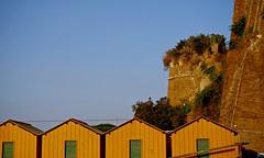Sorrento-Marina Piccola (portalealba on holidays) Tags: sorrento italia playa portalealba pentax pentaxk50 1001nights 1001nightsmagiccity 1001nightsmagicwindow