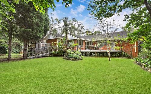26 Yanilla Av, Wahroonga NSW 2076