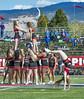SOU cheerleaders (acase1968) Tags: tumble run southern oregon university ashland lift raider raiders raiderettes nikon d500 nikkor 70200mm f28g cheer cheerleaders girls female college tumbling