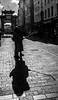 selfie (MiguelHax) Tags: london england unitedkingdom gb blackandwhite bw wb monochrome noiretblanc blackwhite city new silhouette chinatown selfie shadow