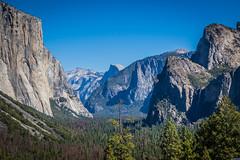 Yosemite.TunnelView.2600p.329 (l.dardennes) Tags: yosemite yosemitenationalpark california usa canoneos7dmarkii sigma1750mmf28 étatsunis us
