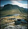 Ben Nevis (Mark Rowell) Tags: bennevis fortwilliam scotland hasselblad 903 swc kodak portra 120 mediumformat 6x6 film bigstopper