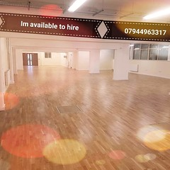 Hall to hire in Stockwell SW9 for conference birthdays weddings and more only available till midnight also Computer Lab and smaller rooms for meetings give us a call today and book your next event with us 07944963317. https://t.co/WQ2veBLCAl