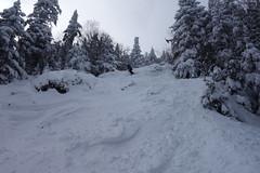 020 (bgoodtrek) Tags: daughter ski skiing snow mountains adirondacks