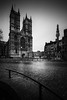 Westminster Abbey (lja_photo) Tags: westminsterabbey london londoncity clouds contrast city cityscape travel tourism tower clocktower crimeaandindianmutinymemorial church europe exploration exposure england urban uk architecture architectural sky street streetphotography shadows dramatic detail dusk monochrome monotone monoart moody mist rocks reflections textures photography fujixt20 light black blackandwhite bw bnw blackandwhitephoto buildings white longexposure cathedrale monument victoria