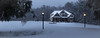 I'm definitely much more of a beach bunny. I prefer the sun over the snow.... (Just lovin' it) Tags: winter invierno nieve panorama