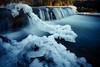 Freezing cold creek (highflyer1964) Tags: creek longexposure sonyilce hessen landscape landschaft fe1635mmf4zaoss deutschland wasser sonyilce7m2 winter sonyalpha7m2 ilce7m2 bach langzeitbelichtung eis