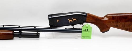 Browning, Model 12 - Grade 5. 28 Gauge Shotgun in Box ($1,680.00)