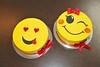 EMOJI (Top Caffe) Tags: tort torturipersonalizate aniversare eveniment emoji emoticons