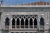 2013.05.27.039 VENISE - Sestiere di Cannaregio - La Ca'del Oro (alainmichot93 (Bonjour à tous - Hello everyone)) Tags: 2013 italie europe ue italia venise venezzia sestieredicannaregio architecture canal eau canalgrande grandcanal cadeloro palais castle palazzo palace schlösser castillo castello loggia façade arcades arcade balcon colonne basrelief blason nikon
